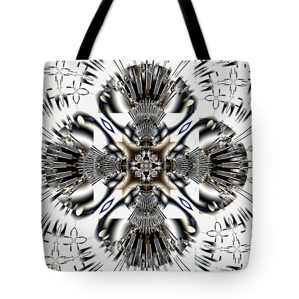 Legacy Tote Bag by Jim Pavelle