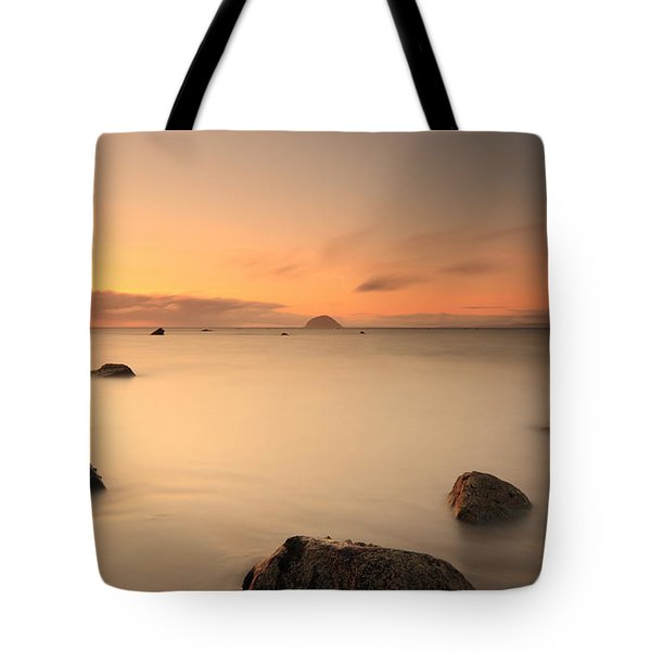Lendalfoot Sunset Tote Bag