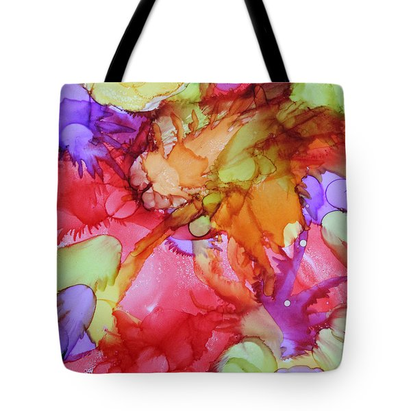 Sprinkled With Pixie Dust Tote Bag