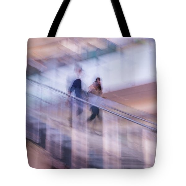 Life In The Fast Lane Tote Bag
