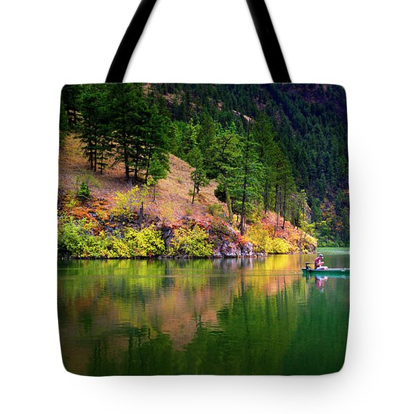 Tote Bag featuring the photograph Life Is But A Dream by John Poon