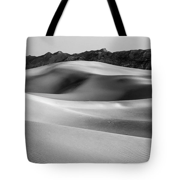 Light Of A Different Kind Tote Bag