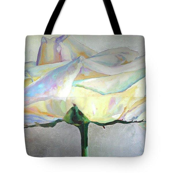 Lightness Tote Bag