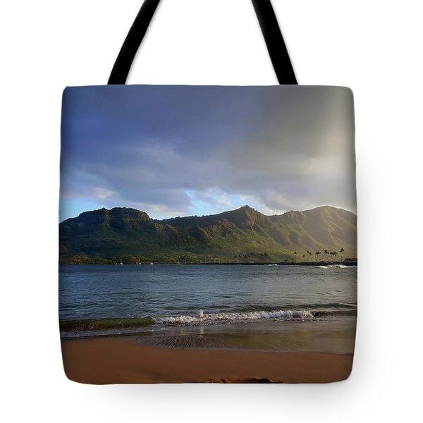 Lihue Tote Bag
