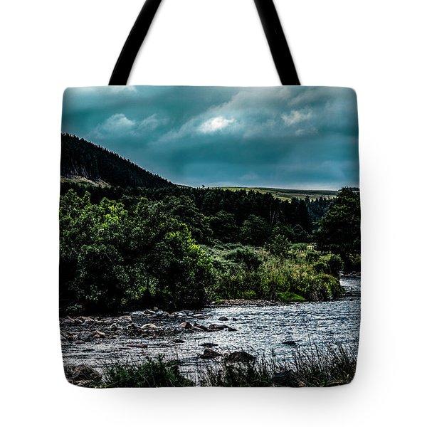 Linhope Tote Bag