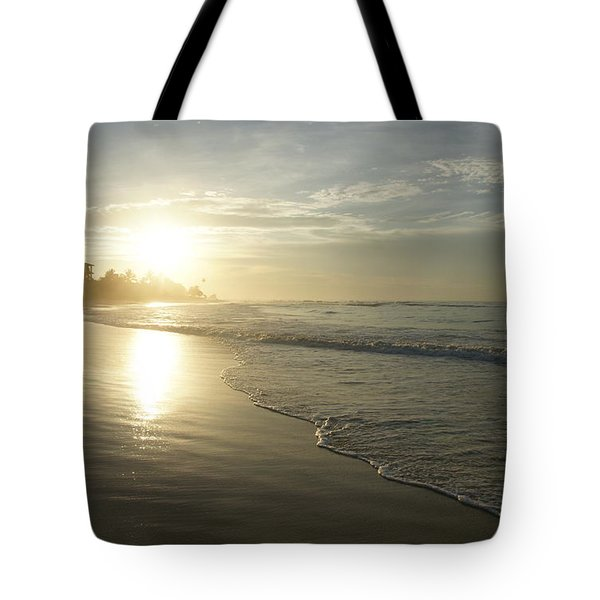 Long Beach Kogalla Tote Bag