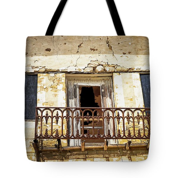 Lost To Time Tote Bag
