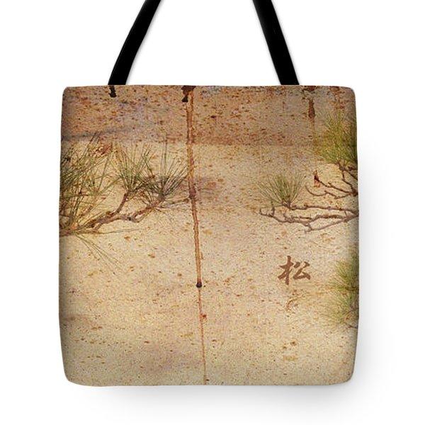 Love Tote Bag by Eena Bo