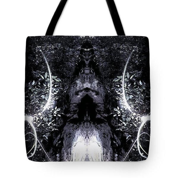 Lovely Lilith  Tote Bag
