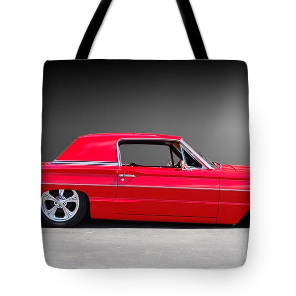 Low Bird Tote Bag by Bill Dutting