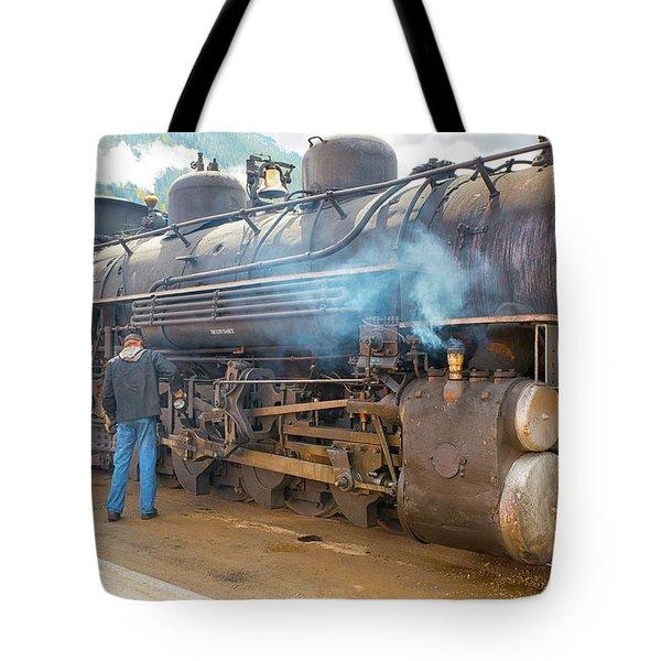 Lubing #481 Tote Bag