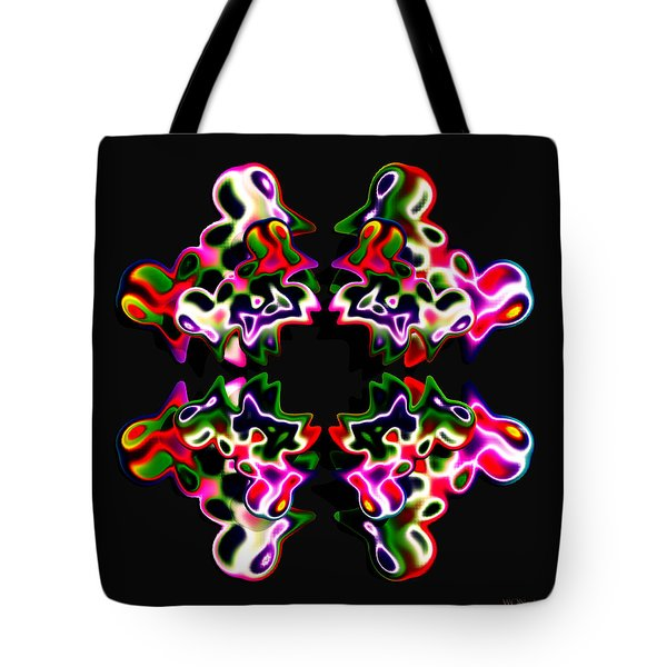 Luxe 2 Tote Bag