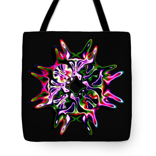 Luxe 3 Tote Bag