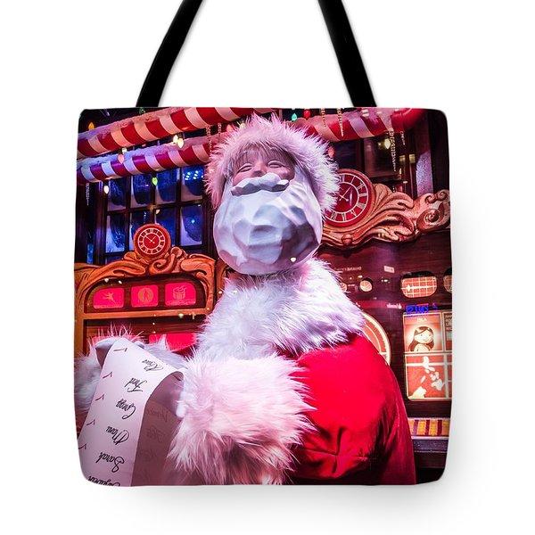 Macy's 2016 Tote Bag