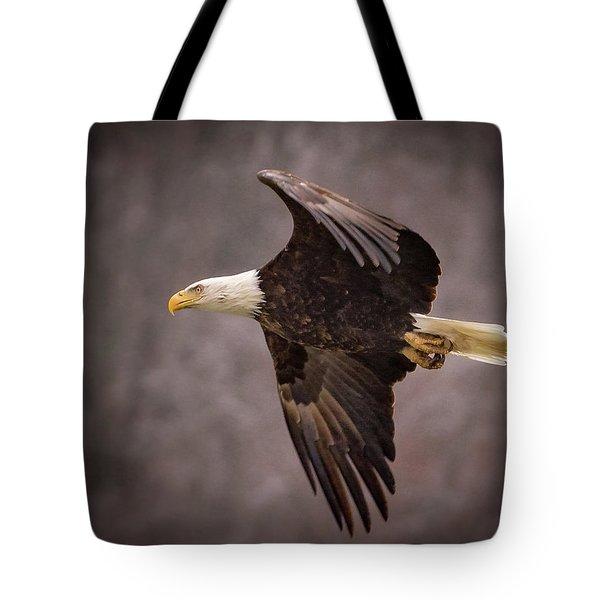 Majestic Tote Bag