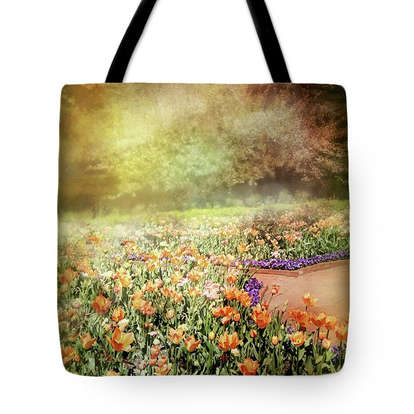 Tote Bag featuring the photograph Masquerade by Diana Angstadt