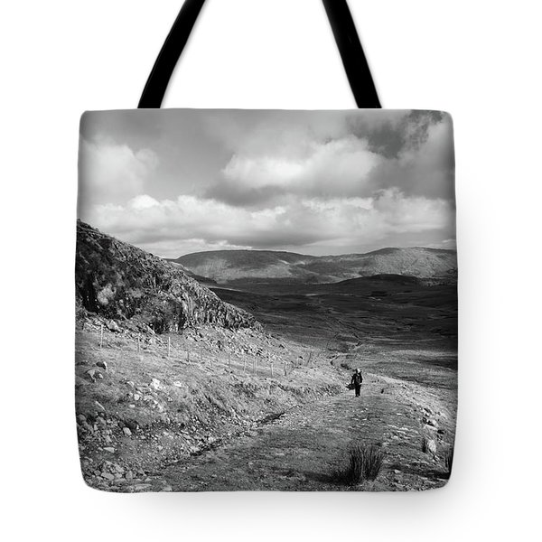 Maumeen Trail Tote Bag