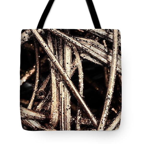 Maze Tote Bag by Edgar Laureano