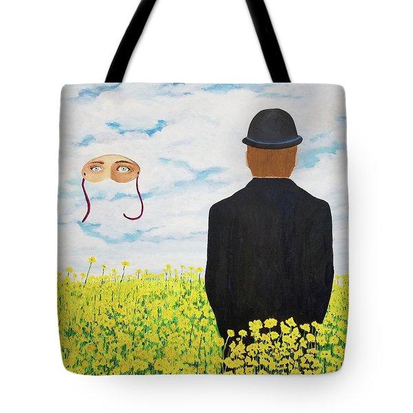 Memories Of June Tote Bag