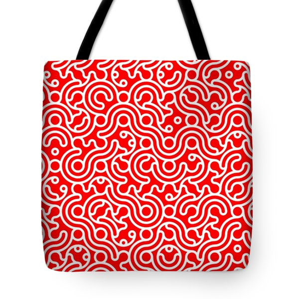 More Paths Viib Tote Bag