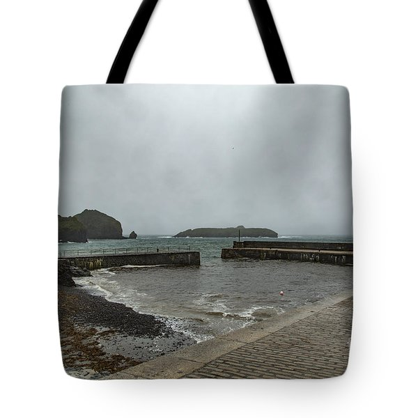 Mullion Cove Tote Bag