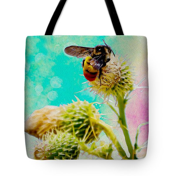 Collection Without Distructions Tote Bag