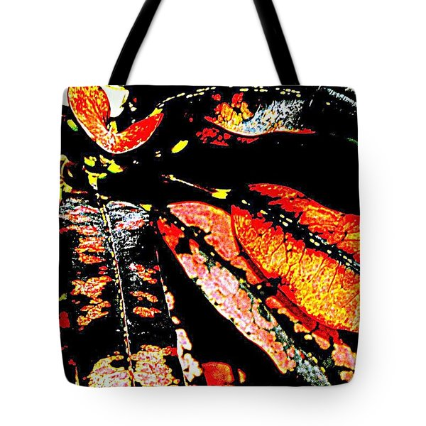Natures Gift  Two Tote Bag