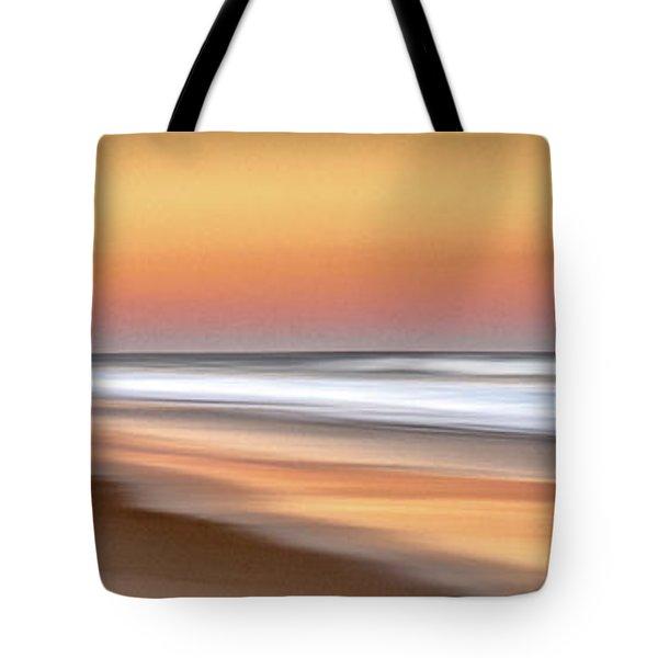 Nauset Beach 5 Tote Bag