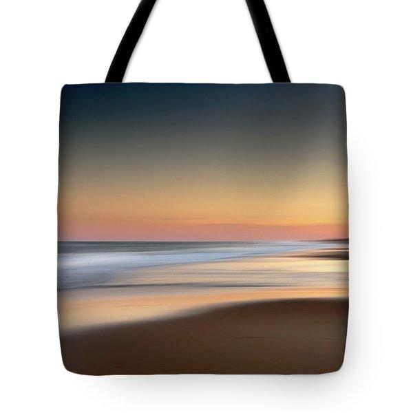 Nauset Beach 6 Tote Bag