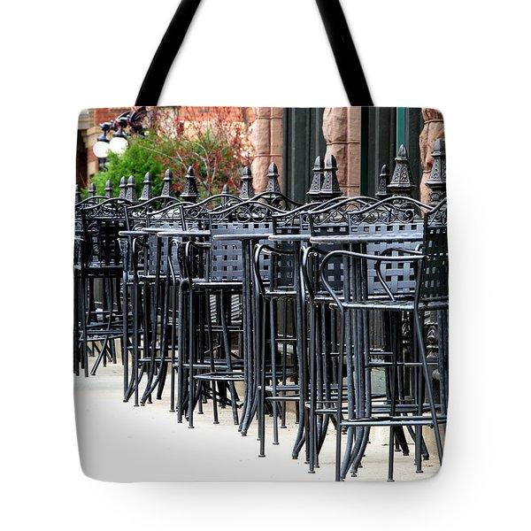 Nina's Tote Bag