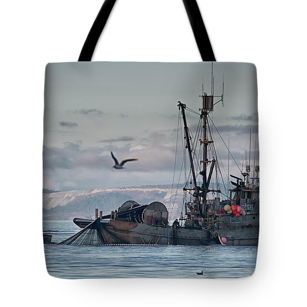 Nita Dawn Tote Bag