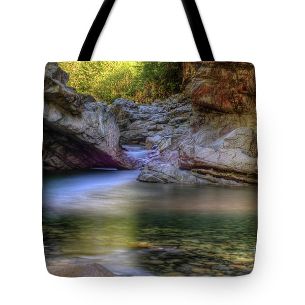 Norrish Pool Tote Bag