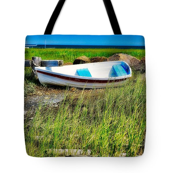 Northeast Tote Bag