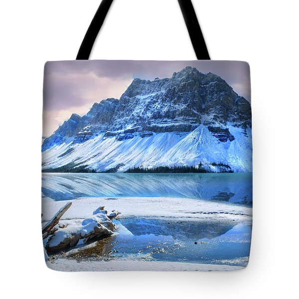 Tote Bag featuring the photograph Num Ti Jah by John Poon
