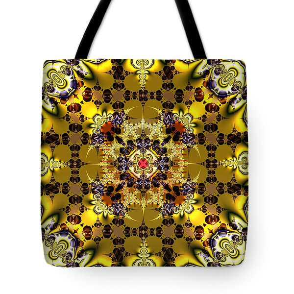 Of A Different Persuasion Tote Bag
