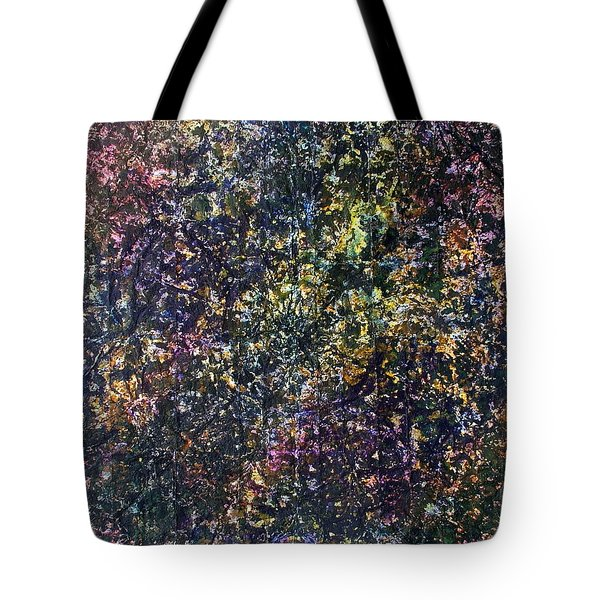 48-offspring While I Was On The Path To Perfection 48 Tote Bag