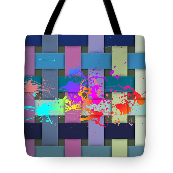 One Classy Summer In The Hamptons Tote Bag by Serge Averbukh
