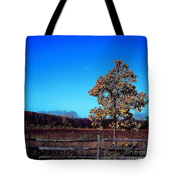 One Or Another - Square Tote Bag