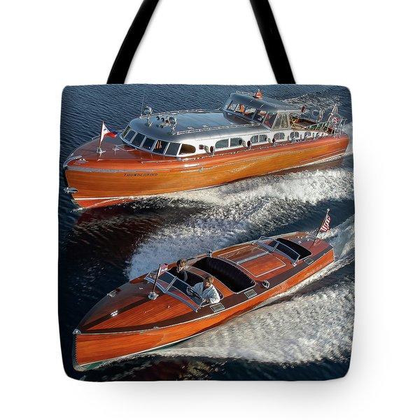 Beyond Iconic Tote Bag