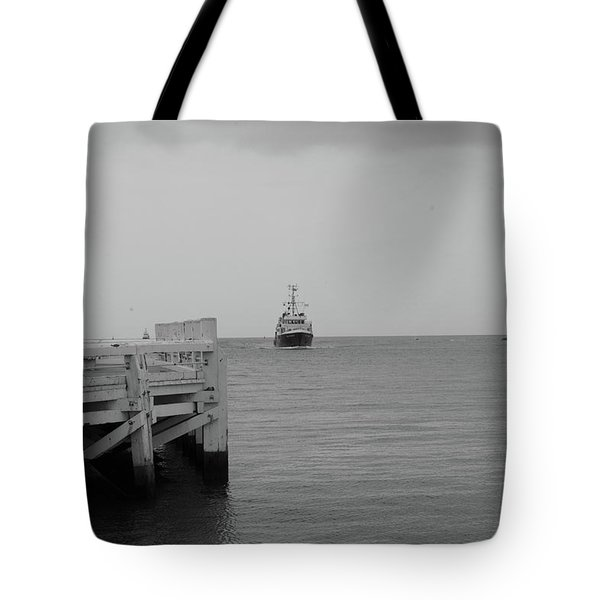 Ostend 2 Tote Bag