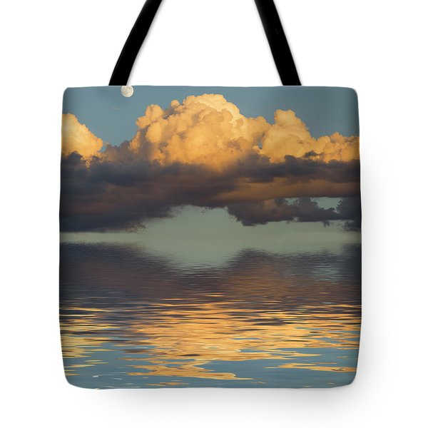 Passage Tote Bag by Jerry McElroy