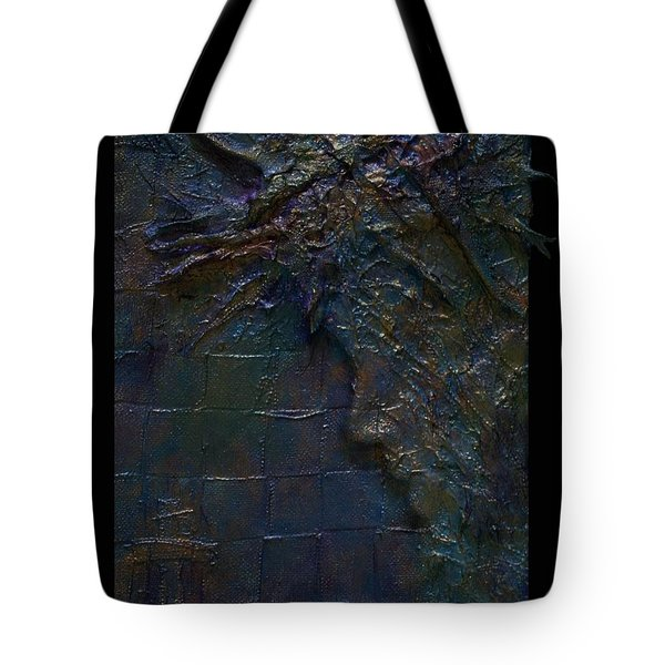 Passion Tote Bag by Dorothy Allston Rogers