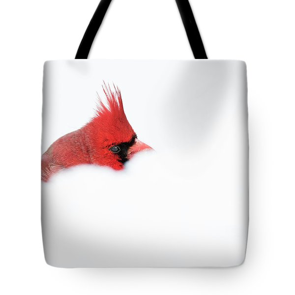 Tote Bag featuring the photograph Peekaboo by Mircea Costina Photography