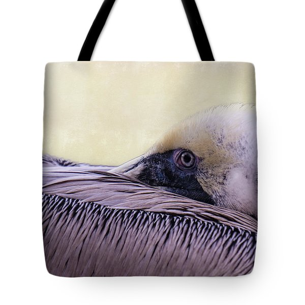 Pelican Connection 2 Tote Bag
