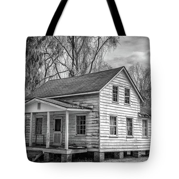 Penn Center Tote Bag