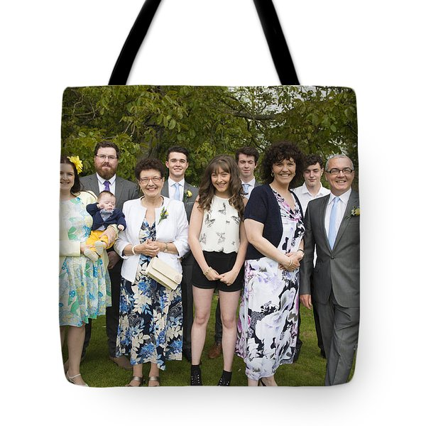 Photo 1 Tote Bag