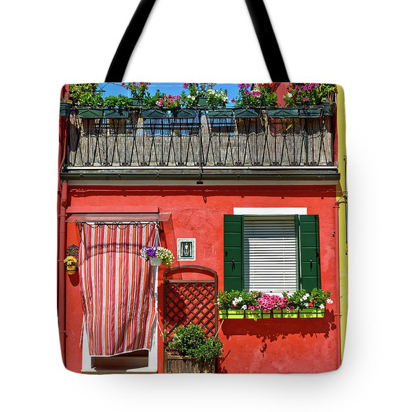 Do Not Forget To Water The Plants Tote Bag