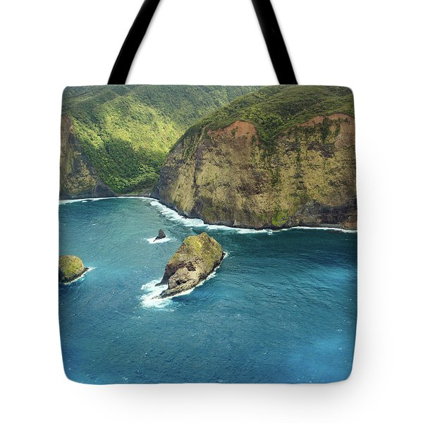 Pololu Point Tote Bag