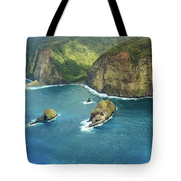 Pololu Point Tote Bag