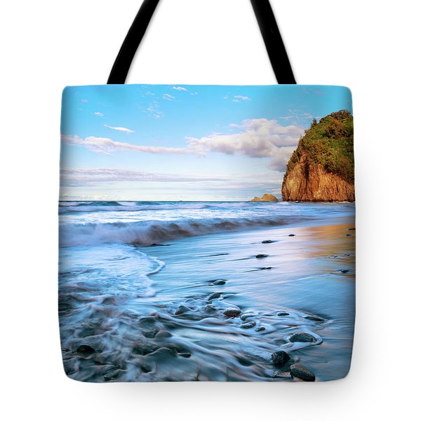 Pololu Valley Tote Bag
